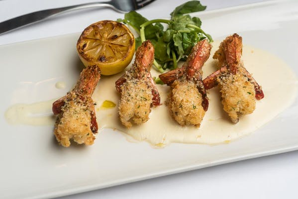 Jumbo Shrimp Alexander