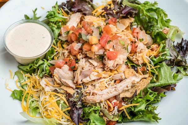 Southbound Salad