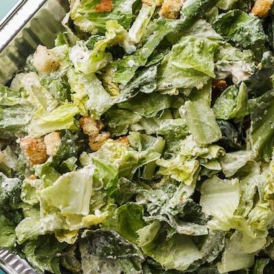 The Caesar Salad