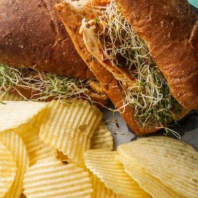 The Milano Sandwich