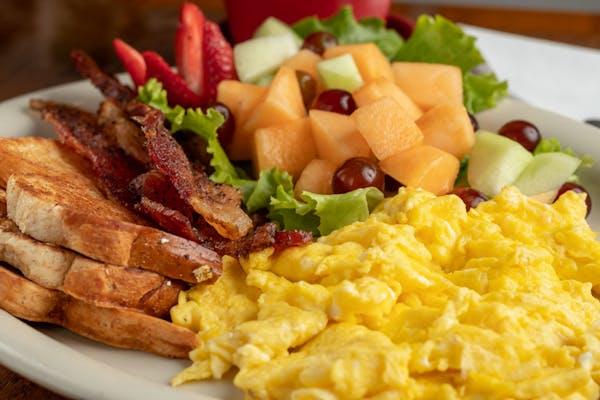 Plain Ol' Breakfast