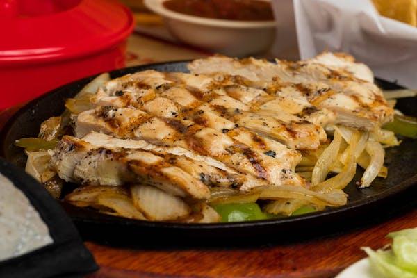 Side of Chicken Fajita