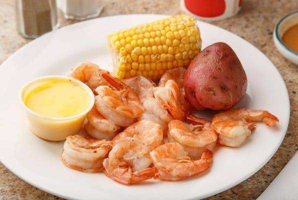 ½ lb. Shrimp Boil