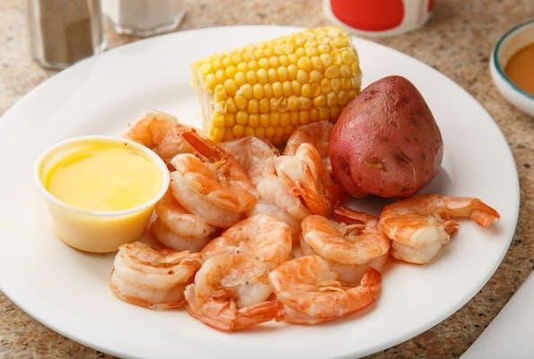 1 lb Shrimp Boil