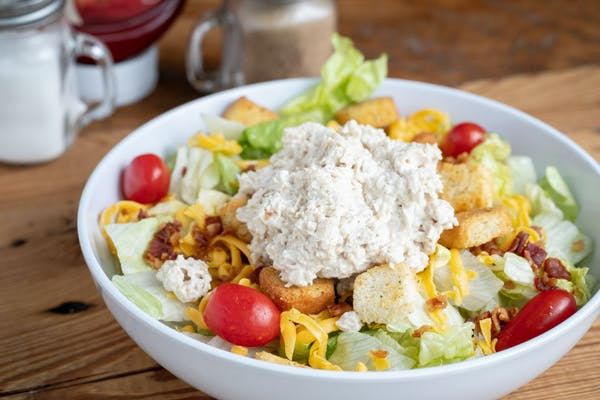 Signature Chicken Salad