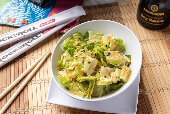 Ginger Salad