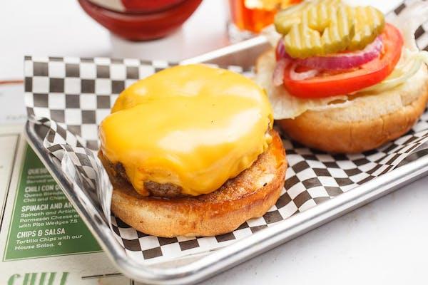 Bar Burger & Fries