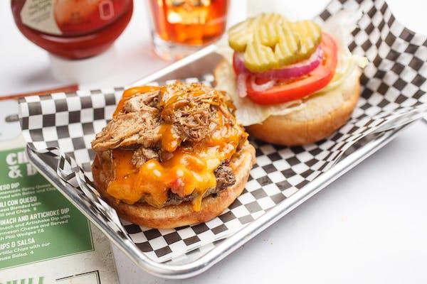 Bama Burger & Fries
