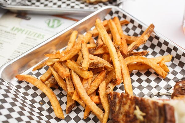 Side Hand-Cut Fries