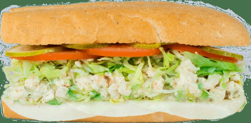 #7 Chicken Salad