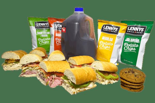 DELIcious Meal Bundle