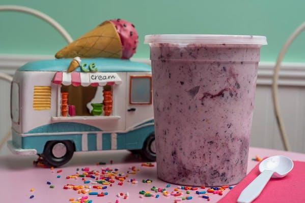 Hand-Packed Quart Ice Cream