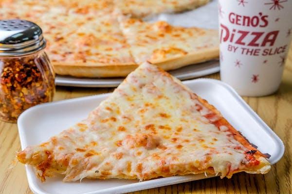 Cheese Pizza Slice