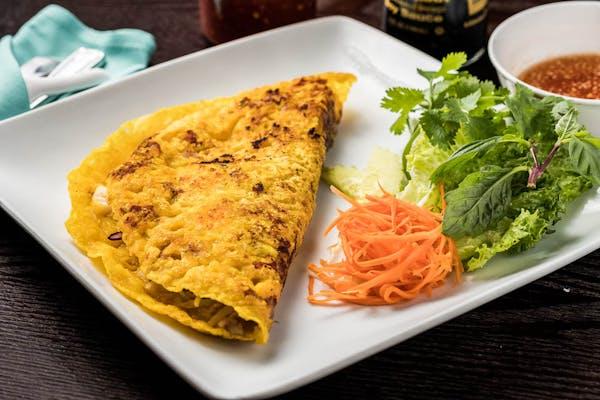 H1. Vietnamese Crepe