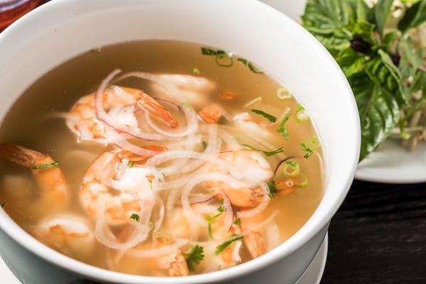 PH7. Shrimp Pho