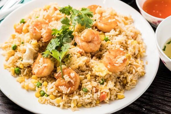 R6. Vietnamese Fried Rice