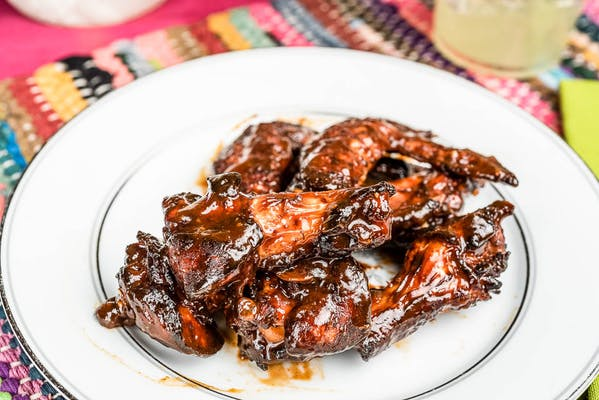 Cut Chicken Wings