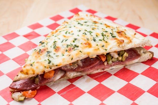 Pizzaletta Slice Sandwich