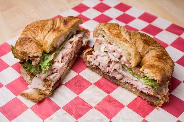 Sunday Special: Turkey or Chicken Bacon Ranch