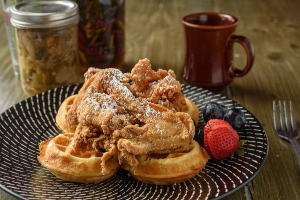 Jackie's Chicken & Waffles