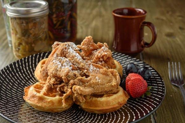 Jackie's Chicken & Waffles