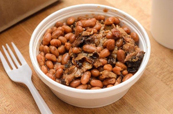 Boss Beans