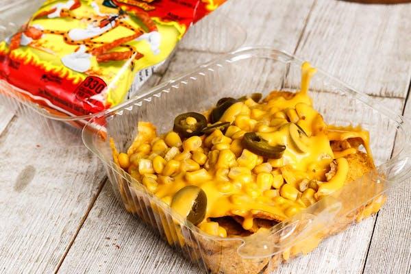 Cheetos Locos