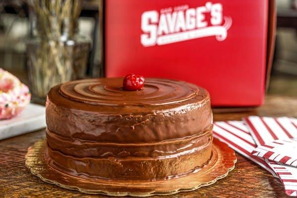 "(7"") Cake"