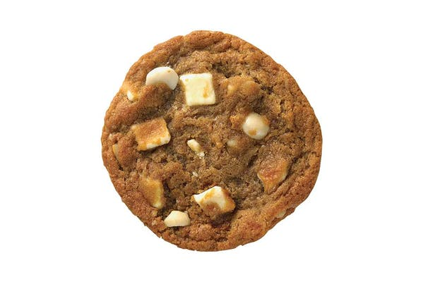 White Chunk Macadamia Cookie