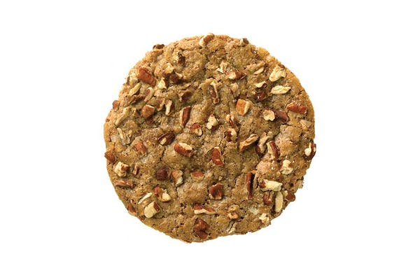 Chewy Pecan Cookie