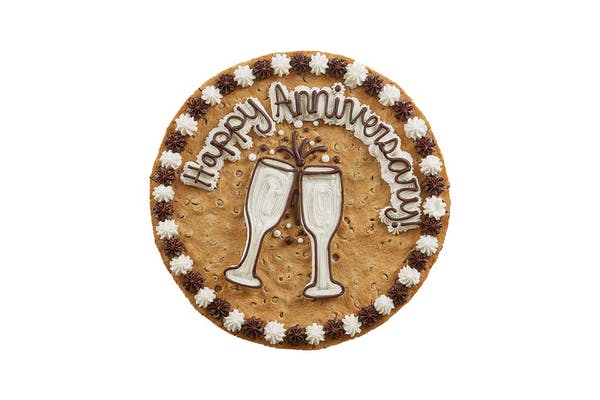 "(16"") Round Cookie Cake"