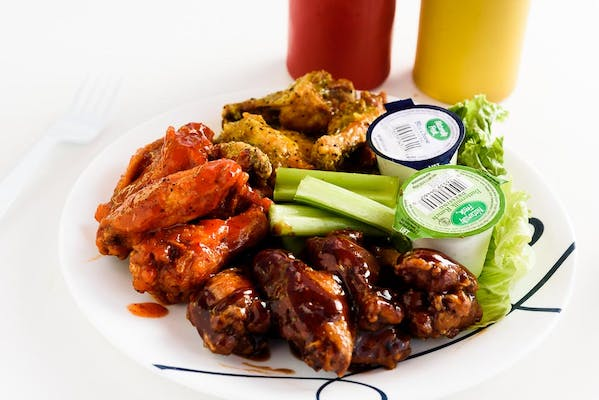Wing Combo