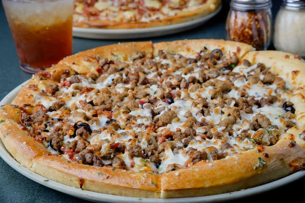 Big 10 Pizza (Large)