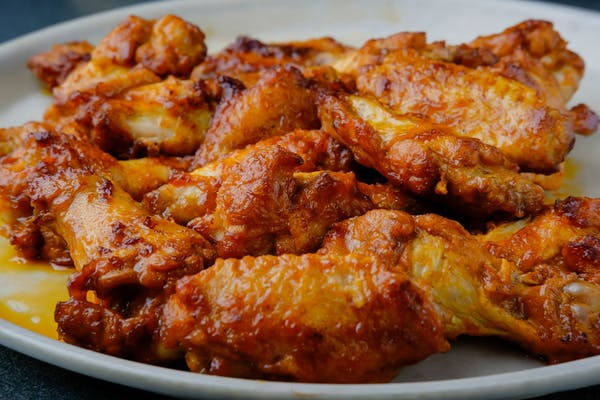 Large (20 pc.) Wings