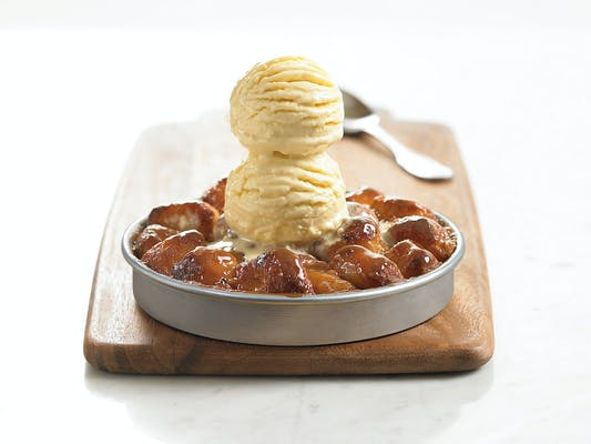 Monkey Bread Pizookie®
