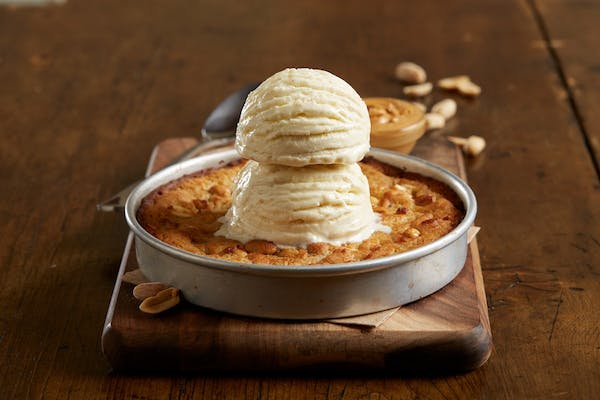 Peanut Butter Pizookie®