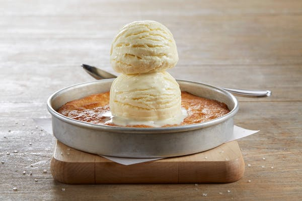 Sugar Cookie Pizookie®