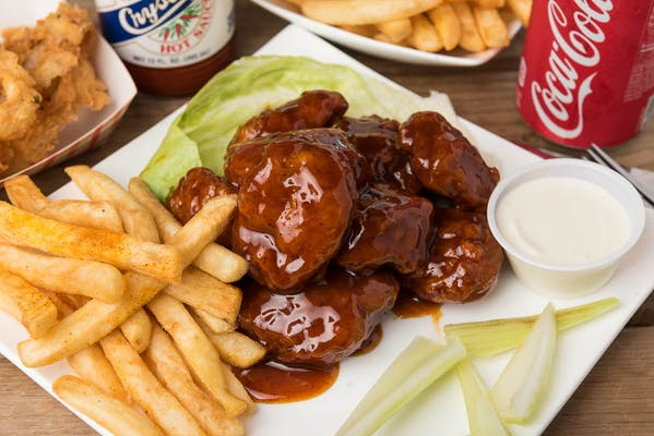 (15 pc.) Wings