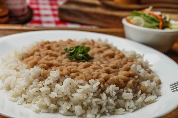 Beans & Rice Dinner