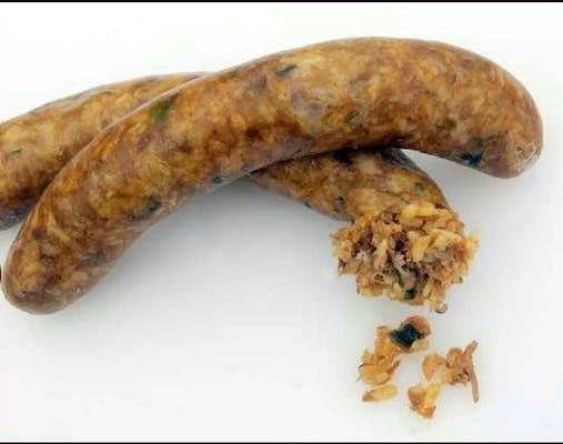 Pork Boudin Link