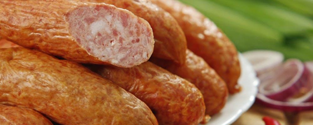 Sausage Link