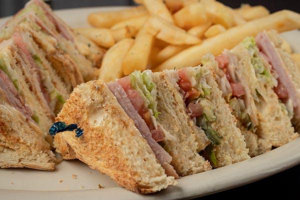 Hallmark Special Sandwich