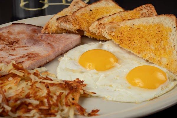 Combo Meat Breakfast