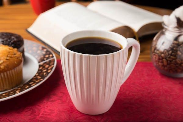 House Drip Coffee