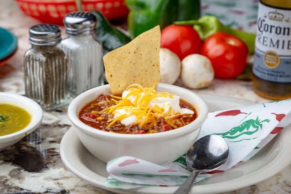 Taco Soup Lg