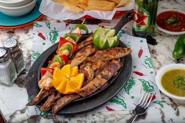Margarita's Fajitas