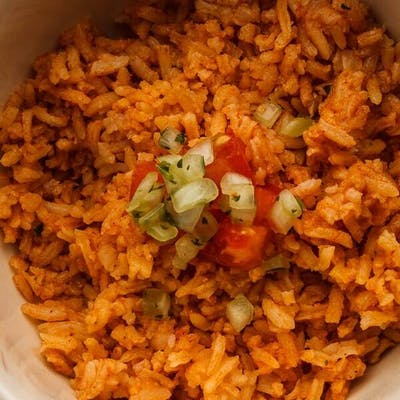 Side of Spanish Rice