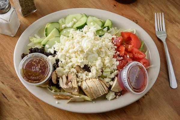 Famous House Salad
