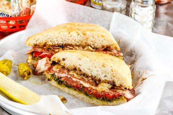 B.O.I. Sandwich