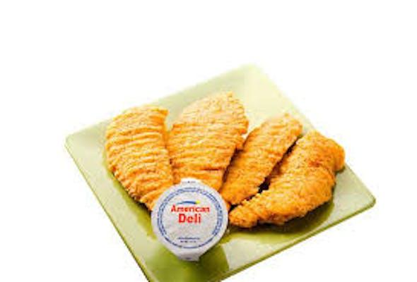 (4 pc.) Fried Chicken Tenders